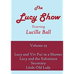 The Lucy Show - Volume 03