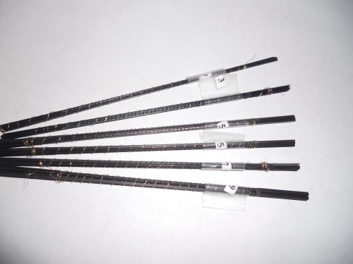 Six Dozen Ultra Reverse Tooth Flying Dutchman Scroll Saw Blades! One Dozen of 5 Different Sizes + an extra Dozen #5 (FD-UR) Variety Intro Pack) Model: UR-Intro (Dewalt Scroll Saw Blades compare prices)
