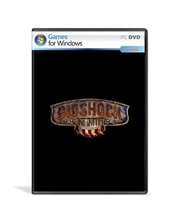 Bioshock Infinite: Premium Edition (PC DVD)