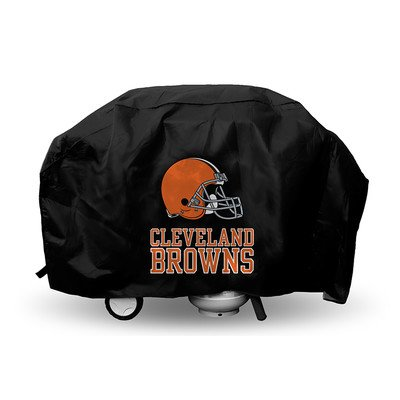 Review Of NFL Deluxe Grill Cover NFL Team: Cleveland Browns