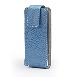 Contour Design Folio case for iPod Nano 4G, Blue