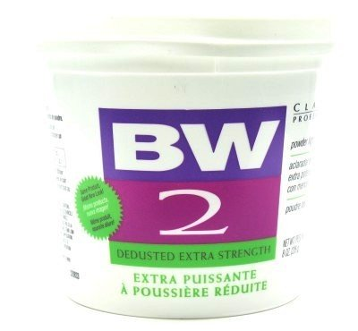 Clairol BW2 225 gm Lb Tub Powder Lightener (Case of 6)