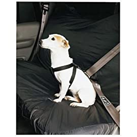 PET CAR SEAT BELT - SIZE LARGE (35