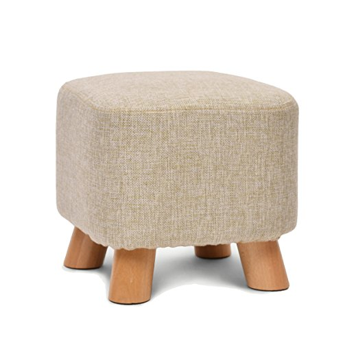 uusshop-square-wooden-wood-support-upholstered-footstool-ottoman-pouffe-chair-stool-fabric-cover-4-l