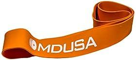MDUSA Heavy Strength Bands, 3 1/4-Inch, Orange