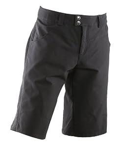 Race Face Herren Shorts Indy, black, M, 2113110102