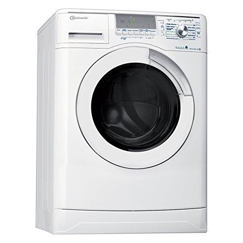 Bauknecht WA Ecostyle 160 Waschmaschine Frontlader / 1400 UpM / 8 kg