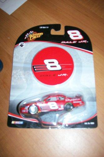 Winner's Circle Dale Jr. #8 1:64 Scale Car - 1