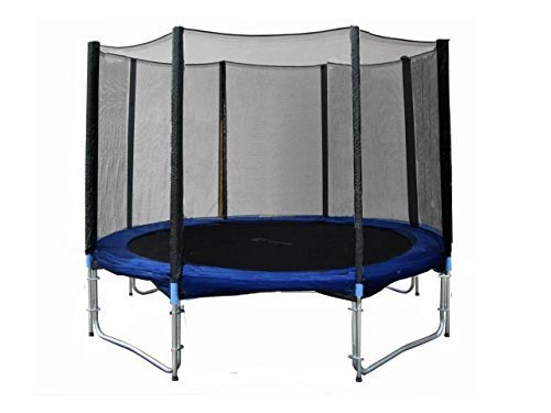 Exacme-TUV-Approved-Trampoline-with-Safety-Pad-Enclosure-Net-Ladder-All-in-One-Combo-Set-10
