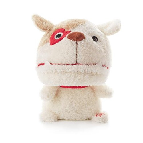 Hallmark Yakety Smackety Dawg with Sound and Motion Interactive
