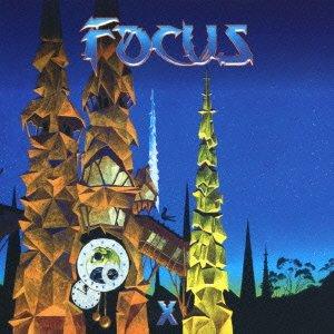 Focus - Focus X - Zortam Music