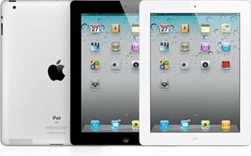Apple Ipad 2 (MC957LL/A) NEWEST MODEL WITH ICLOUD AND IOS 5 - 16GB Wi-Fi 3G Black For AT&T