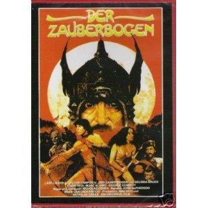 Der Zauberbogen [VHS]
