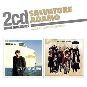 Zanzibar / Le Bal des gens bien (Coffret 2 CD)