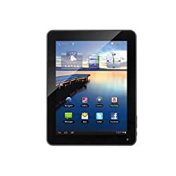 Woxter TB26-074 - Tableta PC  85 HDS con pantalla 8 pulgadas, Android, 16 GB memoria interna