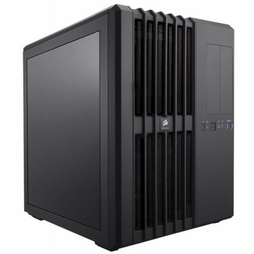 Xotic Pc Executioner Stage 3 Desktop Computer / X99 Motherboard / Intel® Core I7 5820K (3.30-3.60Ghz) (15Mb Cache) (Six-Core Cpu) / Nvidia® Geforce Gtx 980 (4Gb) / Corsair Carbide Air 540 Cube Case [Black W/ Side Window Panel]