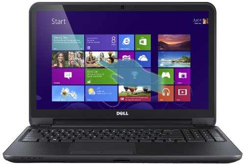 41EIs n28dL. SL500  Dell Inspiron 15.6 Inch Touchscreen Laptop (i15RVT 3809BLK)