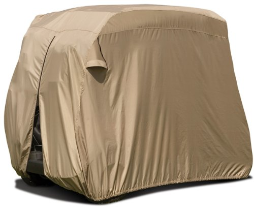 Classic Accessories Golf Cart Easy-On Cover