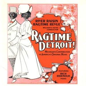 Ragtime Detroit