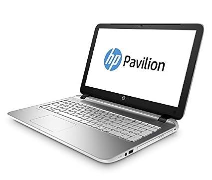 HP Pavilion 15-p027TX Notebook