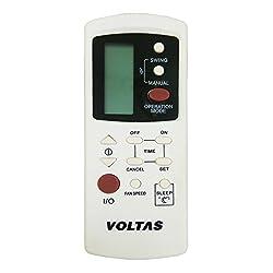 Compatible Voltas Ac Remote (SP)