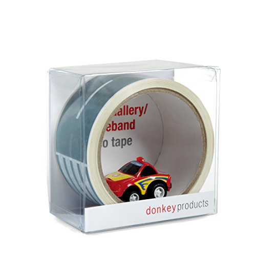 Donkey-Klebeband-inkl-Spielzeug-Auto-Spielstrae-My-first-Autobahn-Tape-Gallery-300601