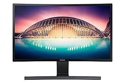 """Samsung S27E500C Ecran PC 27 """" (69 cm) 1920 x 1080 4 milliseconds"""