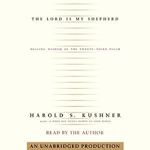 The Lord Is My Shepherd Audiobook