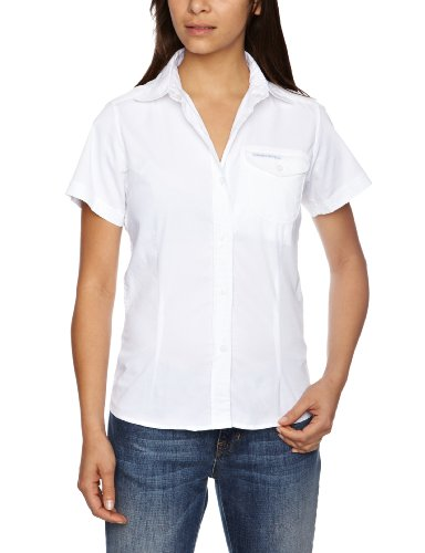 Craghoppers Kiwi Short Sleeved Women's Shirt