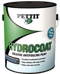 Pettit Hydrocoat WB Gallon 1840G - Black