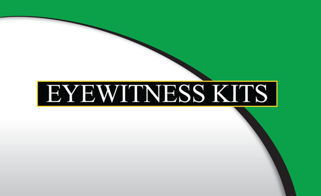 Eyewitness Kits Logo