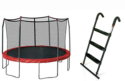 Awardpedia Skywalker Trampolines 15 Feet Round