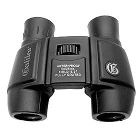 Galileo 10x25 Waterproof Compact Binocular