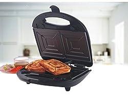 Krispy Duo Sandwich Maker 700W,BSM70DSG14
