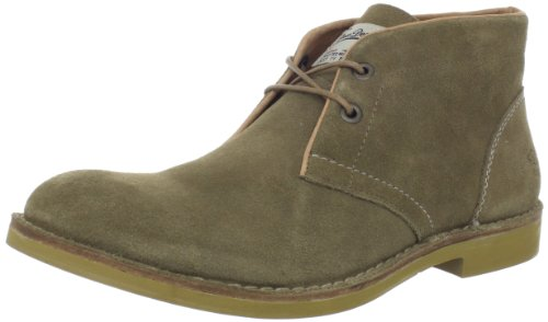 G Star Men's Garret Chukka Boot,Tan,7 M Us