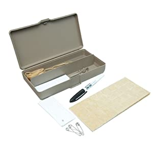 Portable Tactile Labeling Kit