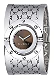 Gucci Women's YA112401 Twirl Watch