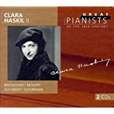 Great Pianists of the 20th Century - Clara Haskil, Vol.2