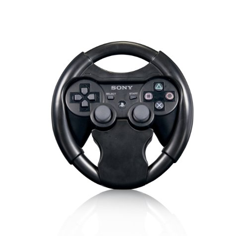 Cta Ps3 Steering Wheel