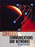 Wireless Communications & Networks (0130408646) by Stallings, William