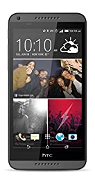 HTC Desire 816 Black (Virgin mobile) - 5.5 inch S-LCD Display