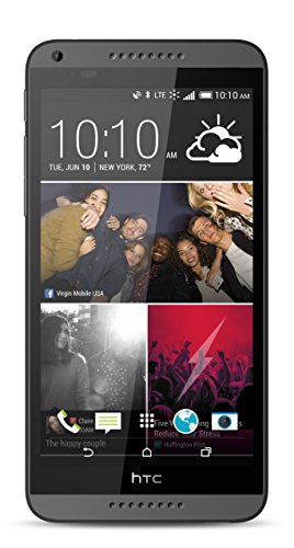 HTC Desire 816 Black (Virgin mobile)