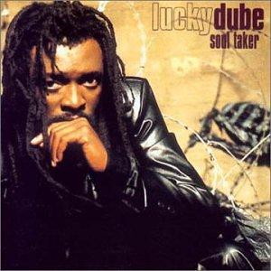 Lucky Dube Soul Taker cover
