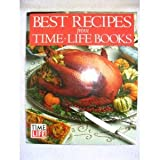 Best Recipes from Time-Life Books (0517065029) by Time Life