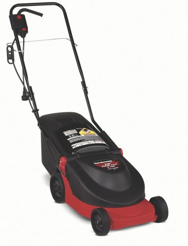 Mtd Electric Lawn Mower : Home depot push mowers