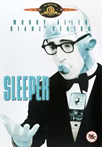 Sleeper [DVD]