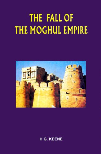 Fall of the Moghul Empire