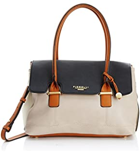 Fiorelli Jade Shoulder Bag Tan 60