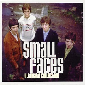 The Small Faces - Ultimate Collection [2cd] - Zortam Music