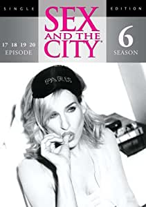 Sex and the city season 4 episode 6